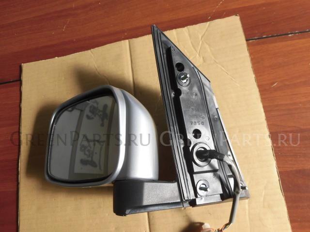 Зеркало двери боковой на Nissan Otti H92W 3G83