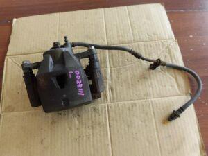 Суппорт на Toyota Ractis NCP100 1NZ-FE