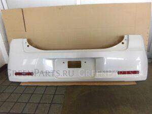 Бампер на Daihatsu Move Conte L575S KF-VE