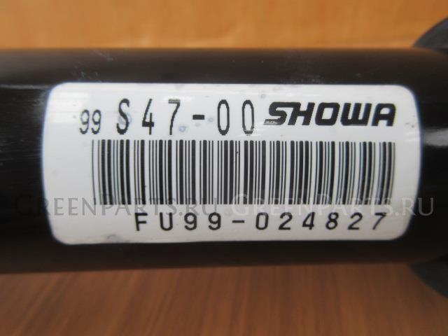 Рулевая рейка на Honda STEP WAGON RF1 B20B