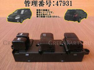 Блок упр-я стеклоподъемниками на Subaru Exiga YA4 EJ204