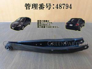 Рычаг на Subaru Impreza GJ7 FB20A