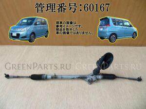 Рулевая рейка на Suzuki Solio MA15S K12B