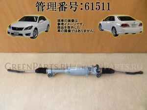 Рулевая рейка на Toyota Crown GRS200 4GR-FSE
