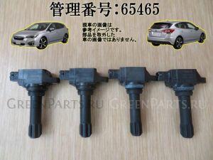 Катушка зажигания на Subaru Impreza GT2 FB16A