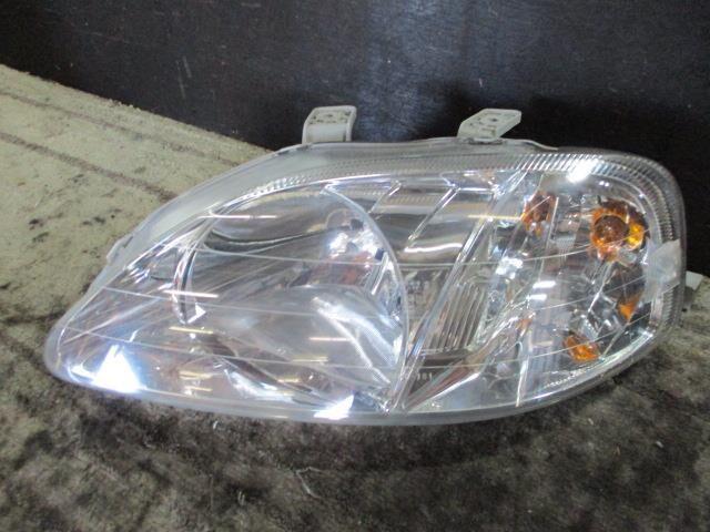 Фара на Honda Civic EK2 D13B R7660