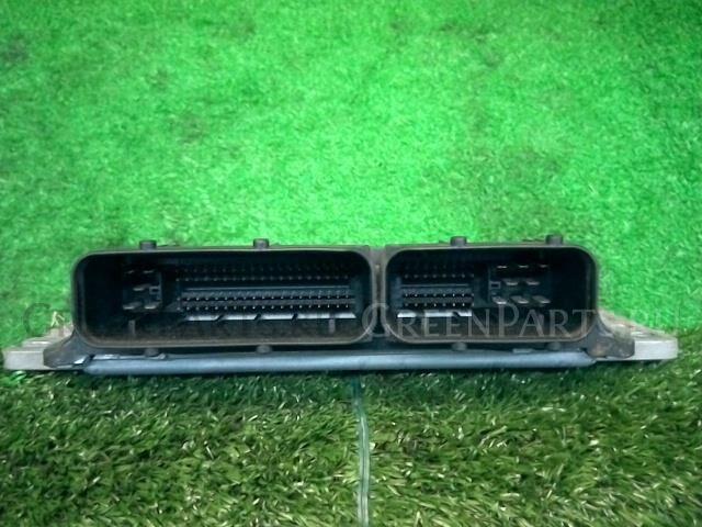 Блок efi на Nissan Ad VFY11 QG15DE