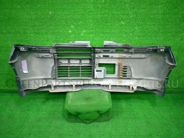 Бампер на Suzuki Mr Wagon MF21S K6A