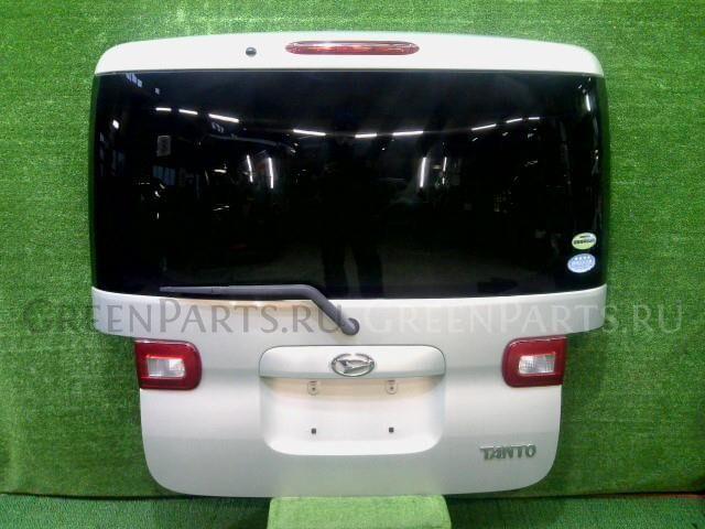 Дверь задняя на Daihatsu Tanto L375S KF-VE