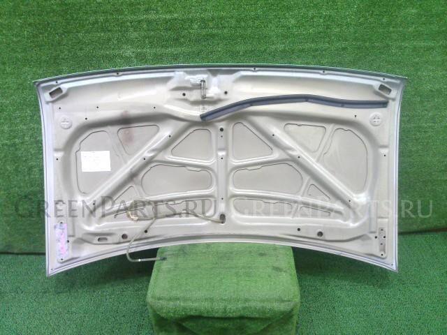 Капот на Suzuki Lapin HE21S K6A
