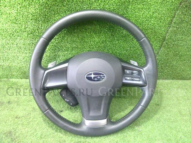 Руль на Subaru Impreza GP7 FB20A