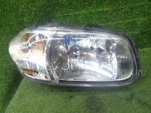 Фара на Suzuki Alto HA23V K6A P1501