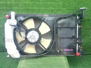 Радиатор двигателя на MMC;MITSUBISHI Colt Z25A 4G19