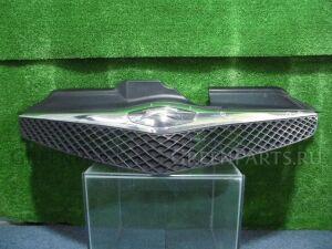 Решетка радиатора на Toyota Ractis SCP100 2SZ-FE