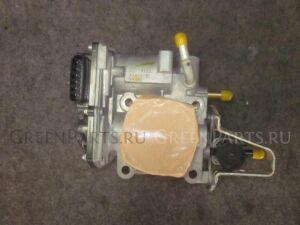 Дроссельная заслонка на Honda Fit GE6 L13A