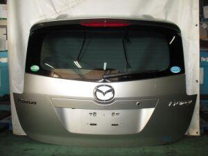 Дверь задняя на Mazda Premacy CREW LF-DE