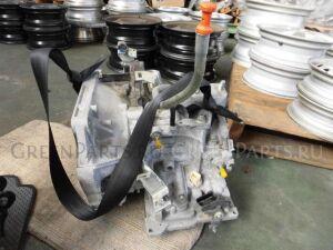 Кпп автоматическая на Mazda Demio DE3FS ZJ-VE