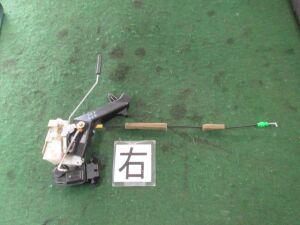 Замок двери на Honda Life JB5 P07A