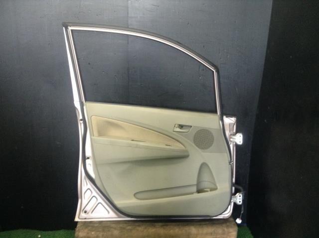 Дверь боковая на Subaru Stella LA100F KF-VE