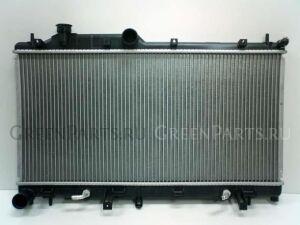 Радиатор двигателя на Subaru Impreza GH6 EJ203