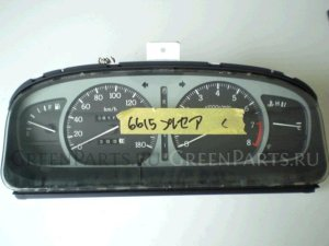 Спидометр на Nissan Presea R11 GA15DE