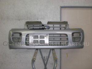 Бампер на Subaru Pleo RA1 EN07W