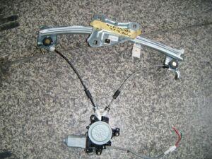 Стеклоподъемный механизм на Toyota Windom MCV21 2MZ-FE