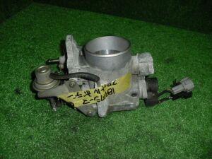 Дроссельная заслонка на Nissan Cima FGY33 VH41DE