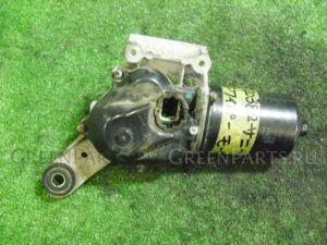 Мотор привода дворников на Nissan Sunny FB15 QG15DE