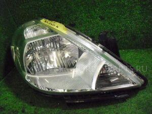 Фара на Nissan Tiida C11 HR15DE 4278