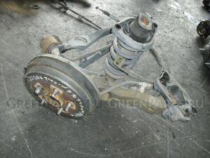 Стойка амортизатора на Nissan Avenir W11 QG18DE