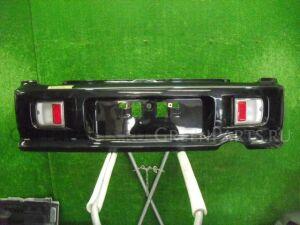 Бампер на Daihatsu Move L900S EF-DET