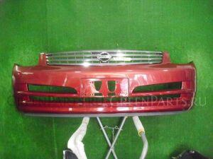 Бампер на Nissan Skyline V35 VQ25DD
