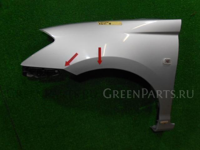 Крыло переднее на Toyota Caldina AZT241W 1AZ-FSE