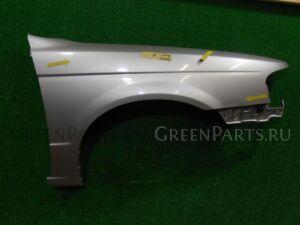 Крыло переднее на Nissan Sunny FB15 QG15DE