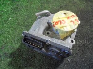 Дроссельная заслонка на Toyota Ractis NCP100 1NZ-FE