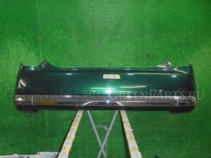 Бампер на Daihatsu MIRROR L650S EF-VE