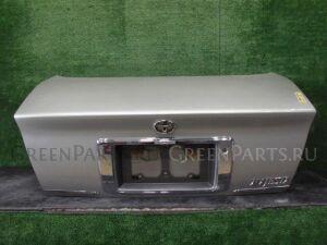 Крышка багажника на Toyota Crown Majesta JZS177 2JZ-FSE