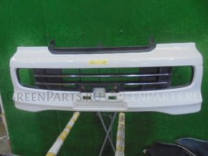 Бампер на Daihatsu ATREY 7 S231G K3-VE