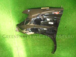 Крыло переднее на Nissan Elgrand E51 VQ35DE