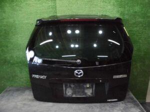 Дверь задняя на Mazda Premacy CPEW FS-ZE