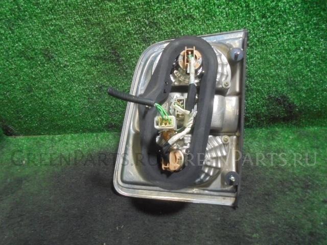 Стоп-планка на Toyota Crown JZS171W 1JZ-FSE