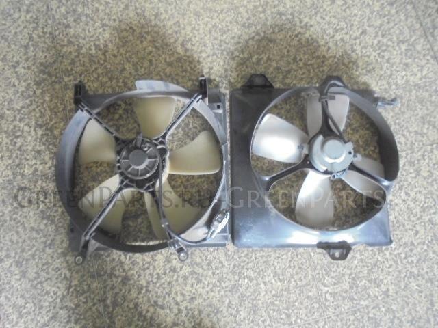 Вентилятор радиатора ДВС на Toyota Corona Premio AT211 7A-FE