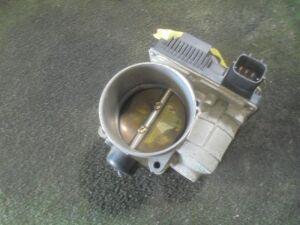 Дроссельная заслонка на Nissan Cima GF50 VK45DD