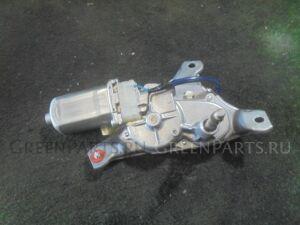 Мотор привода дворников на Toyota Vitz SCP90 2SZ-FE