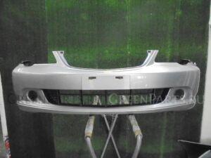 Бампер на Honda Odyssey RA8 J30A