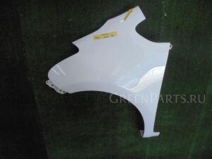 Крыло переднее на Toyota Ractis SCP100 2SZ-FE