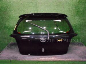 Дверь задняя на Toyota Vitz NCP10 2NZ-FE