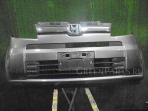 Бампер на Honda Zest JE1 P07A