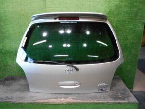 Дверь задняя на Toyota Corolla Spacio AE111N 4A-FE